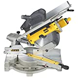 DeWalt D27111-QS Troncatrice Pianetto 305 mm, 1500 W